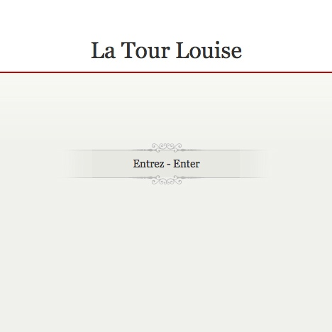 Tour Louise - bed & breakfast in Bayeux